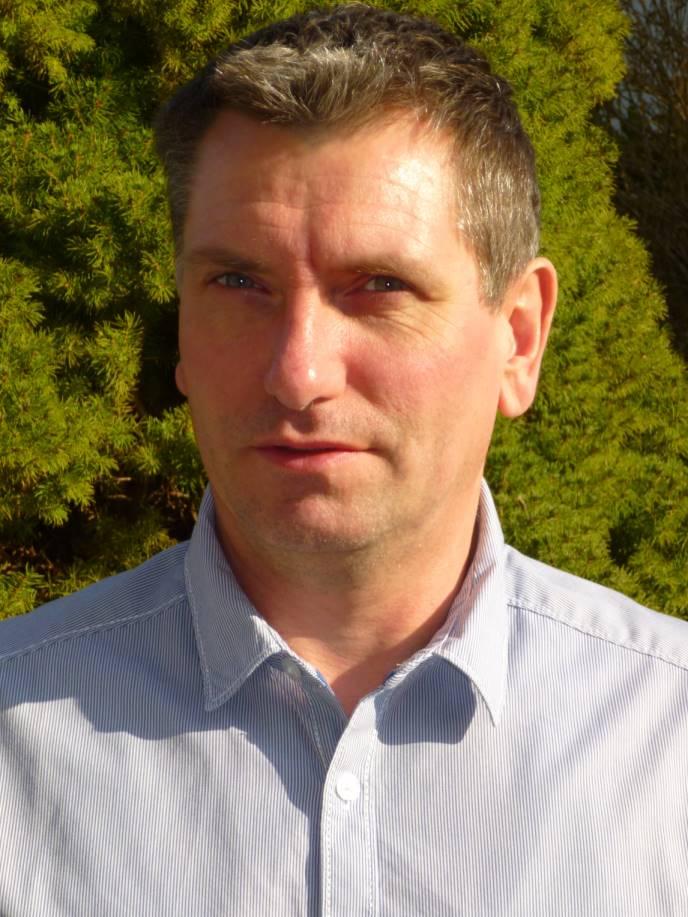 Einzelbild Vorstandschaft Matthias Zwing